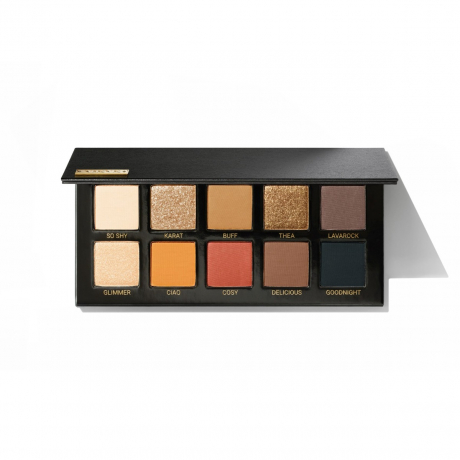 The Essential Eyeshadow Palette